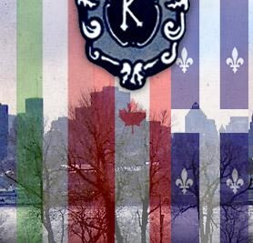 La storia  Di  L'Associazione Casacalendese di Montreal
